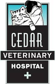 CedarVet Logo