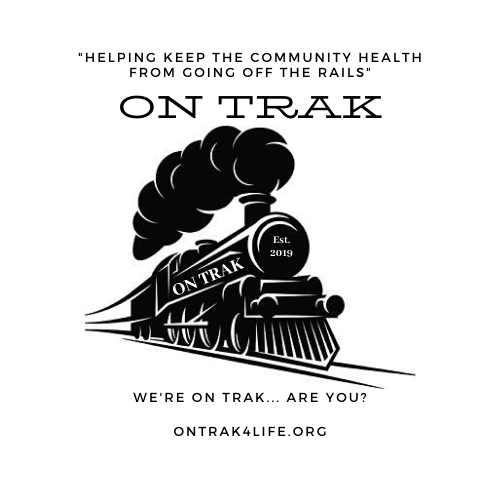 Logo OnTRAK4life.org